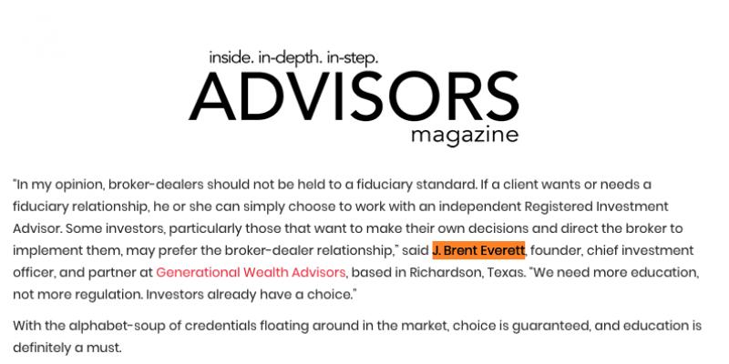 AdvisorsMagazine