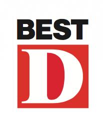 D Magazine award