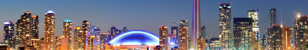Toronto - Regional Office