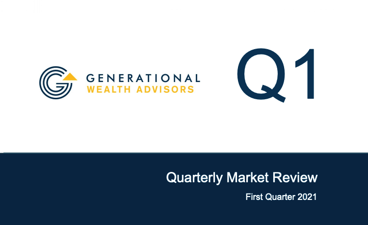 GWA 2021 Q1 Market Review